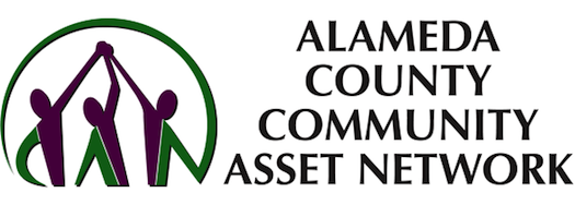 Alameda County Community Asset Network Logo