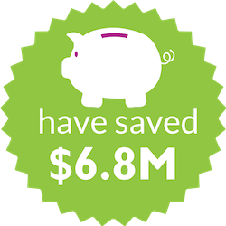 Savings Amount Icon