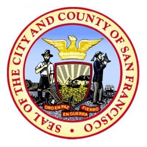 City and County of SF Logo