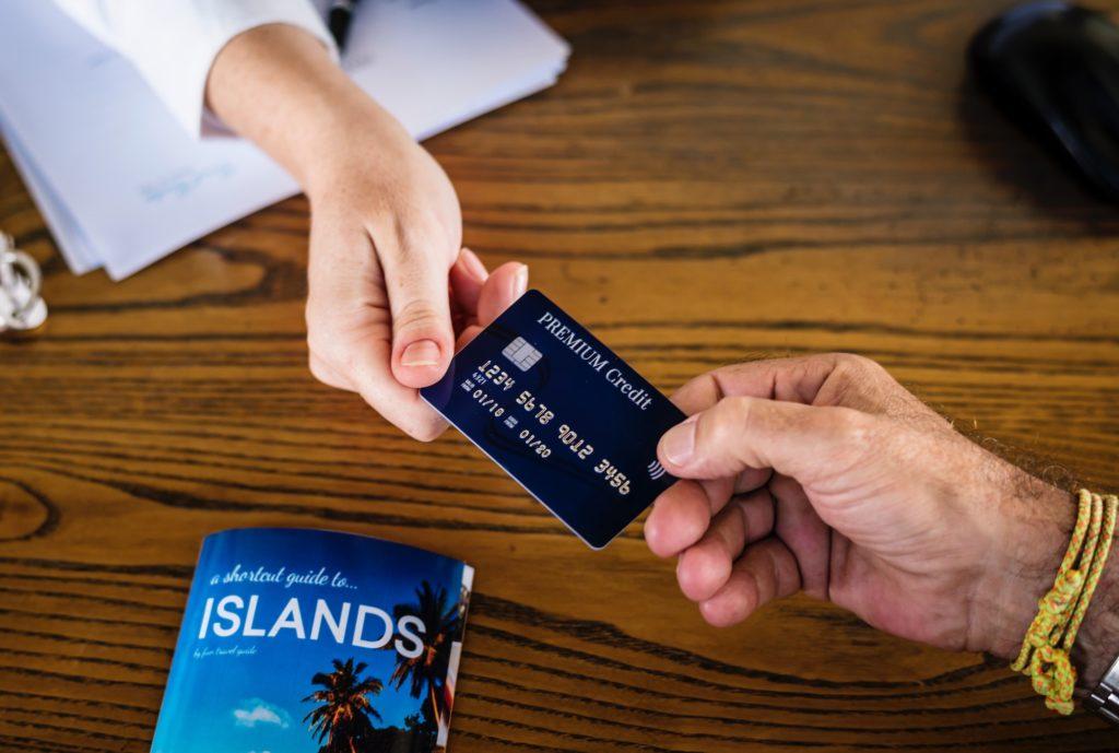 Credit Consolidation Small
