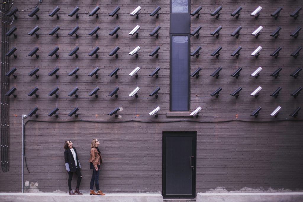 Privacy Security Cameras small
