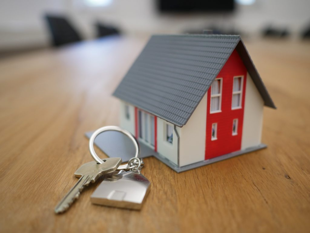 Buying a Home Small