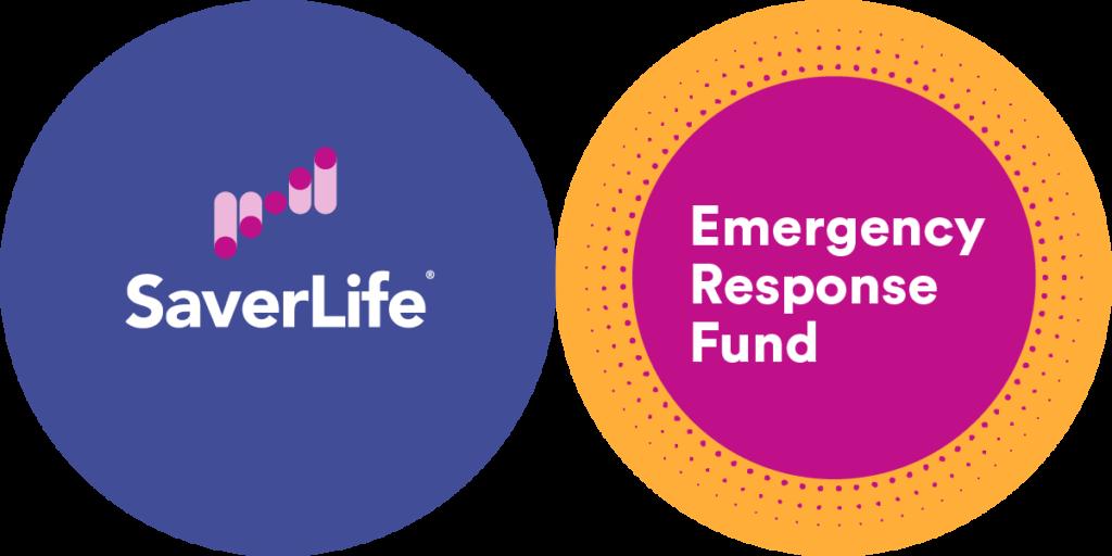 SaverLife Emergency Response Fund